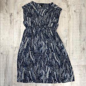H&M lightweight maternity dress